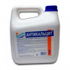 АНТИКАЛЬЦИД 3 Л