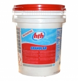 hth GRANULAR (Хлор в гранулах)  25 кг